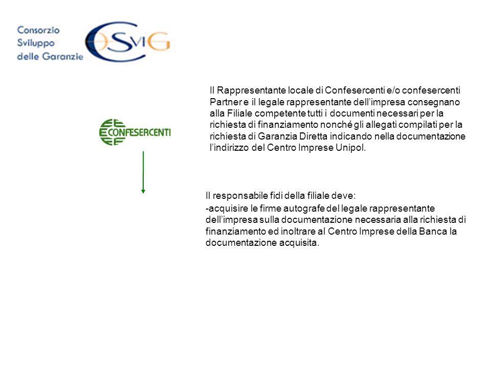 Il comitato di gestione del Fondo entro 20 gg.