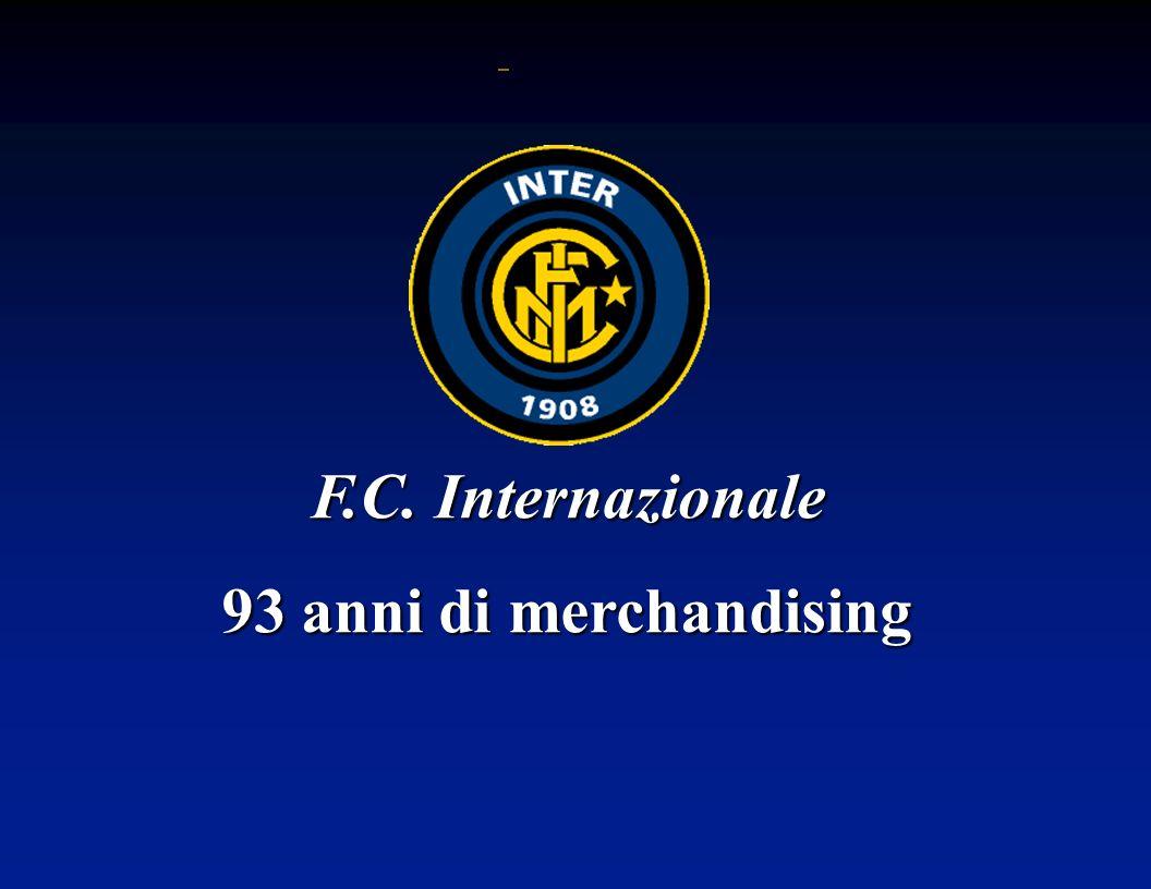 Convegno Indicam 3/7/01 Dr. Umberto Paolucci F.C. Internazionale