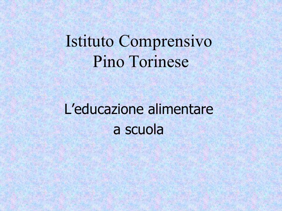 Istituto Comprensivo Comprende: Scuola materna Collodi Scuola materna Calvino Scuola elementare D.