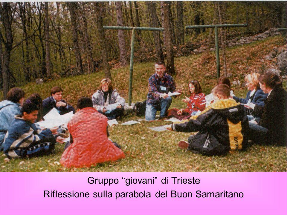 Per contattarci si può fare riferimento a: Comunità delle Sorelle della Misericordia Via Besenghi, 16 34143 Trieste Tel.
