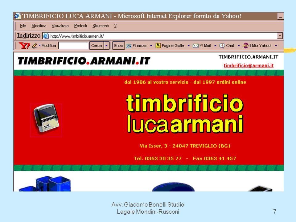 Avv. Giacomo Bonelli Studio Legale Mondini-Rusconi7