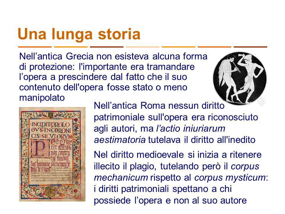 Altri esempi Lampada Arco di Castiglioni Trib. Milano, 2007 Panton Chair Trib. Milano, 2006