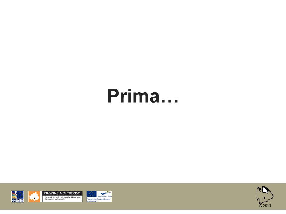 Prima… © 2011