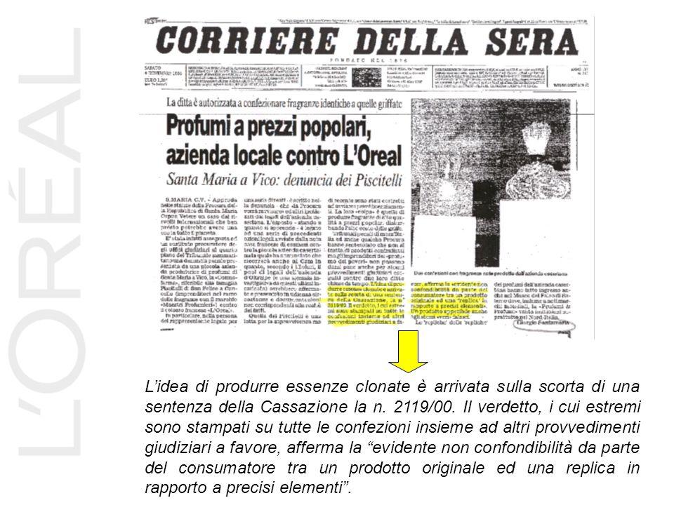 Prodotto da Cod. Ditta CEA 00024 C MADE IN ITALY DIRETTIVA COSMETICI