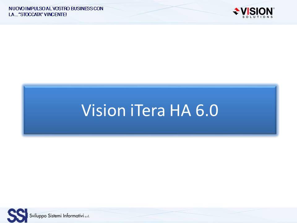 Vision iTera HA 6.0