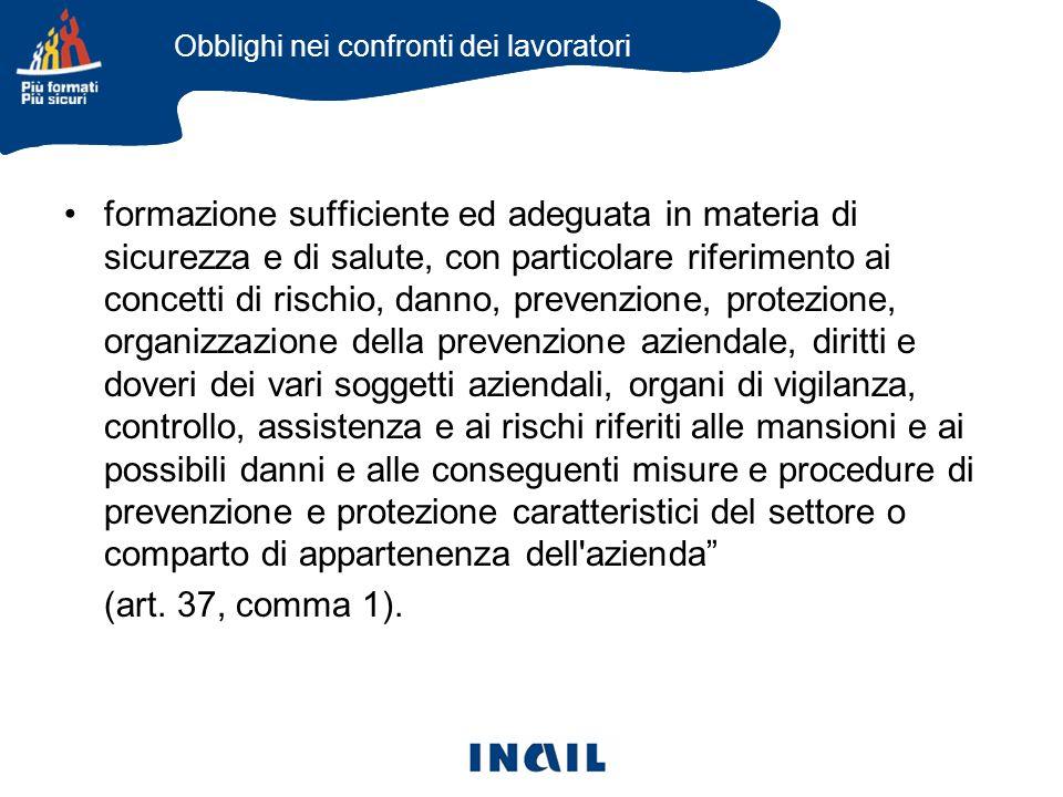Le competenze acquisite a seguito dello svolgimento delle attività di formazione sono registrate nel libretto formativo del cittadino di cui all articolo 2, comma 1, lettera i), del decreto legislativo 10 settembre 2003, n.