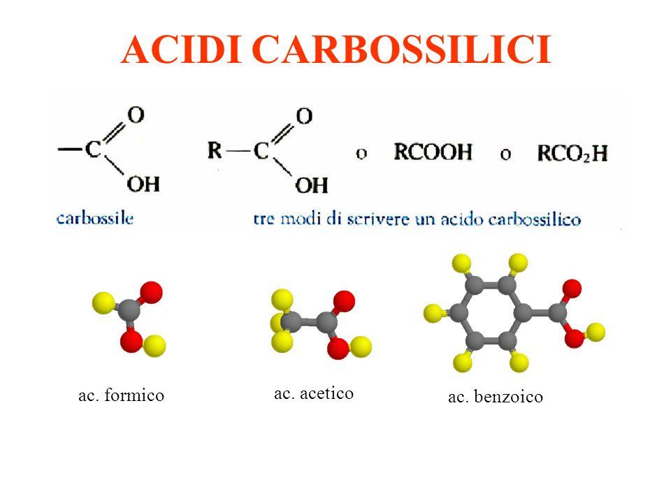 Acidi grassi e alimentazione Gli acidi grassi sono i componenti fondamentali dei lipidi.