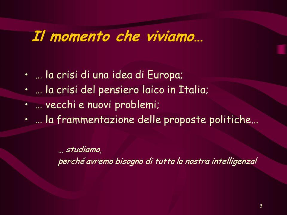 4 Le intenzioni del M.I.U.R.… … confrontarsi con lopinione dei Genitori-consumatori e costruire un consenso intorno alla riforma Moratti.