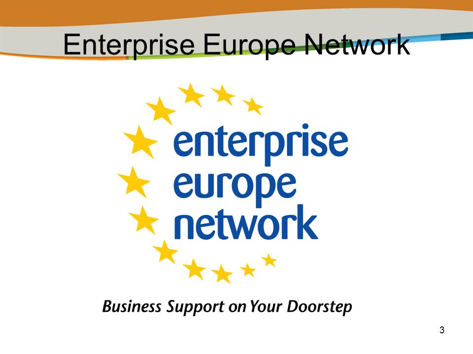 4 E una rete nata nel gennaio 2008 su iniziativa della Commissione Europea e che comprende oltre 500 organizzazioni, fra cui Camere di Commercio, Unioni Regionali, Aziende Speciali, agenzie regionali di sviluppo, centri tecnologici universitari, con 4.000 professionisti esperti operativi in circa 40 Paesi Europei.