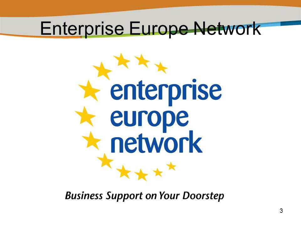 3 Enterprise Europe Network