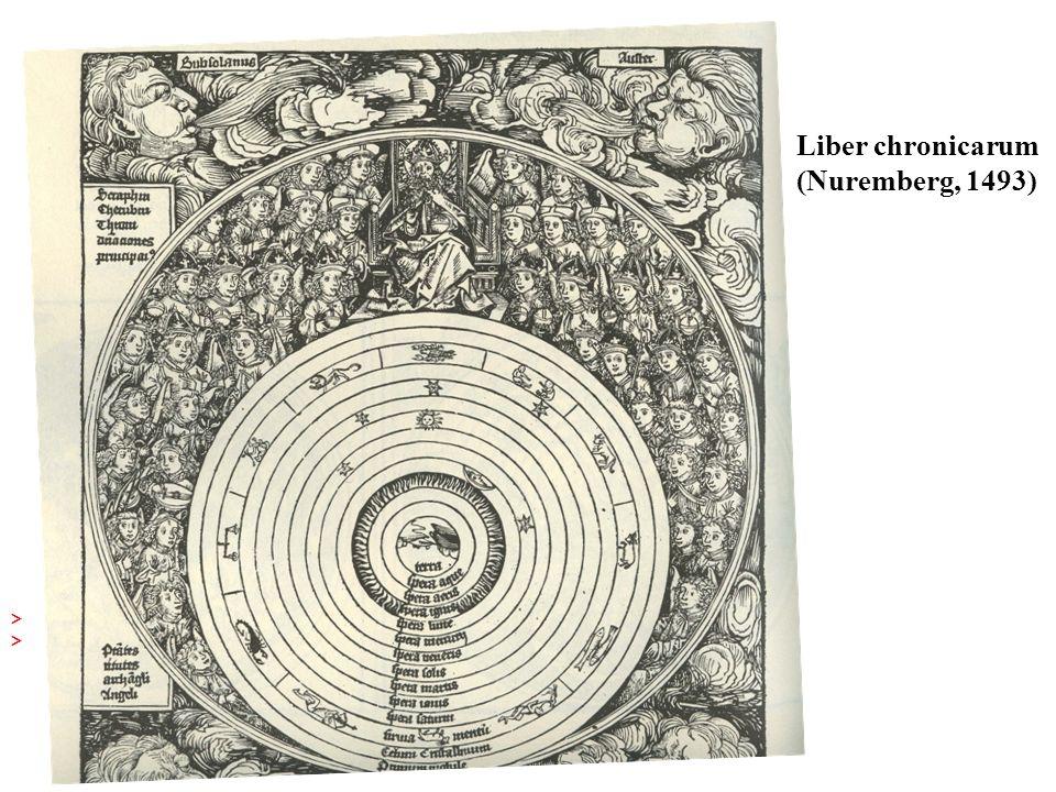 >>>> Liber chronicarum (Nuremberg, 1493)