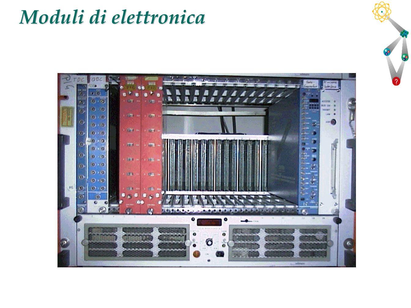 28 Moduli di elettronica