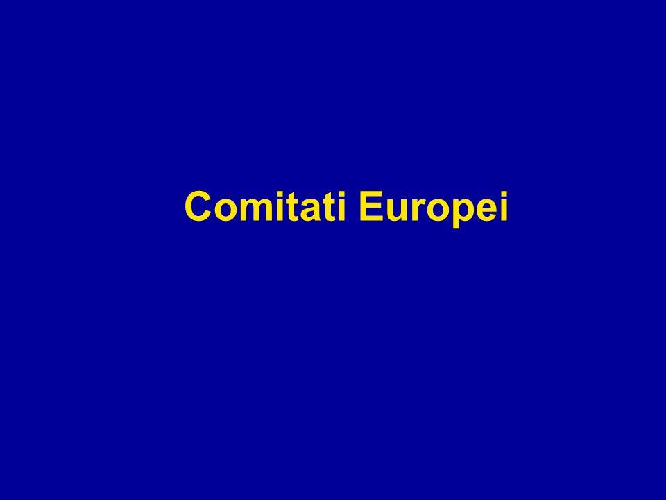 Comitati Europei