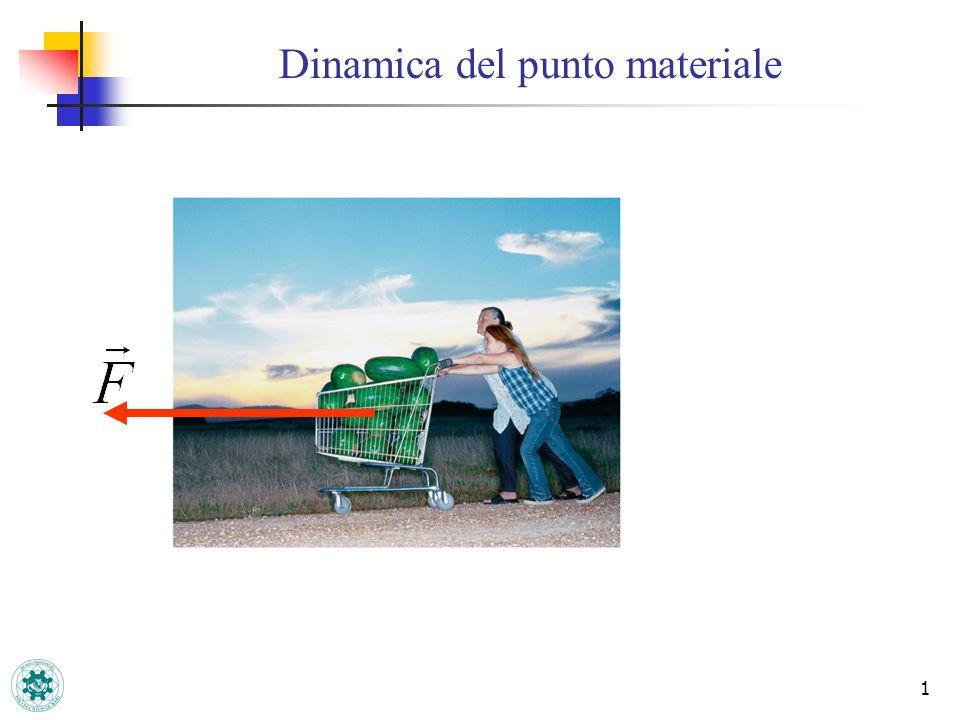 2 Dinamica Sistemi di riferimento inerziali Nel sistema in moto relativo uniforme la legge del moto è la stessa che nel sistema fisso Il tipo di moto è lo stesso.