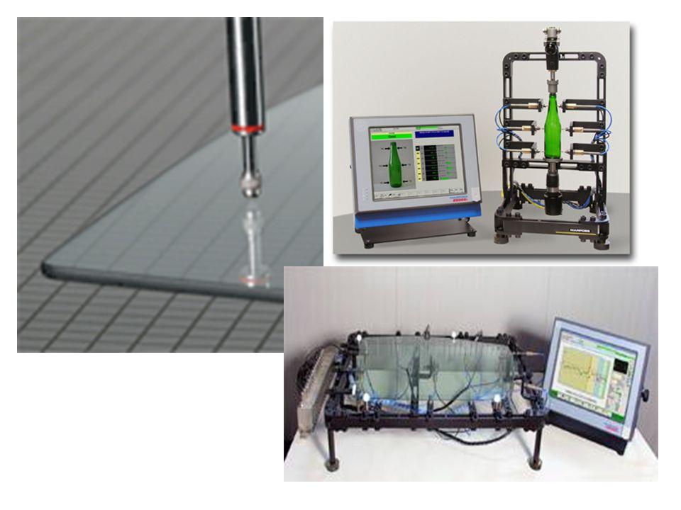 esempio di testa di misura per applicazioni POST-PROCESS (controlli dimensionali dopo la lavorazione)