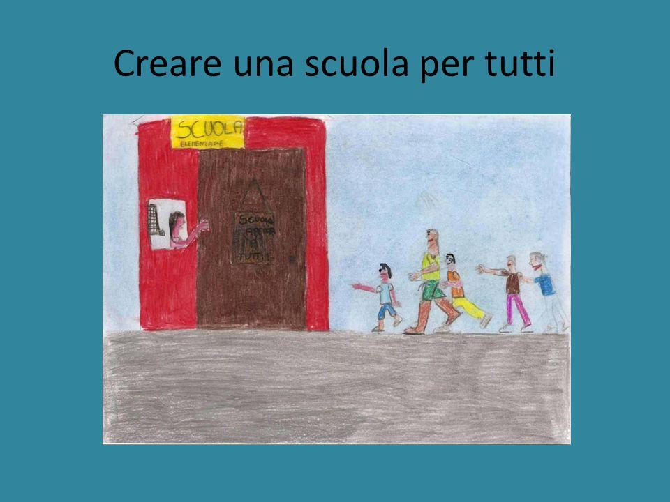 Creare una scuola per tutti