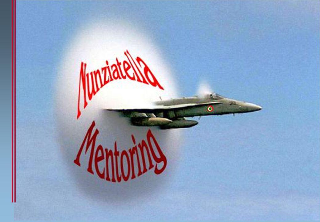 10 maggio 2005 17 Nunziatella Mentors - …futuro Come già sperimentato con successo con Allievi ed ex Allievi della Scuola Militare Teulié di Milano, e