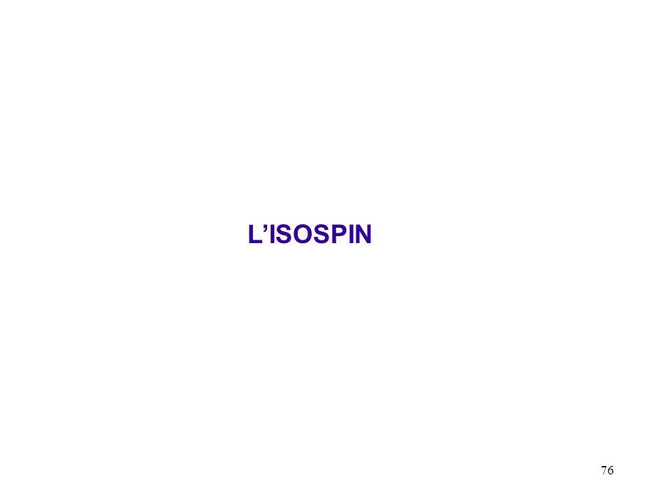 76 LISOSPIN
