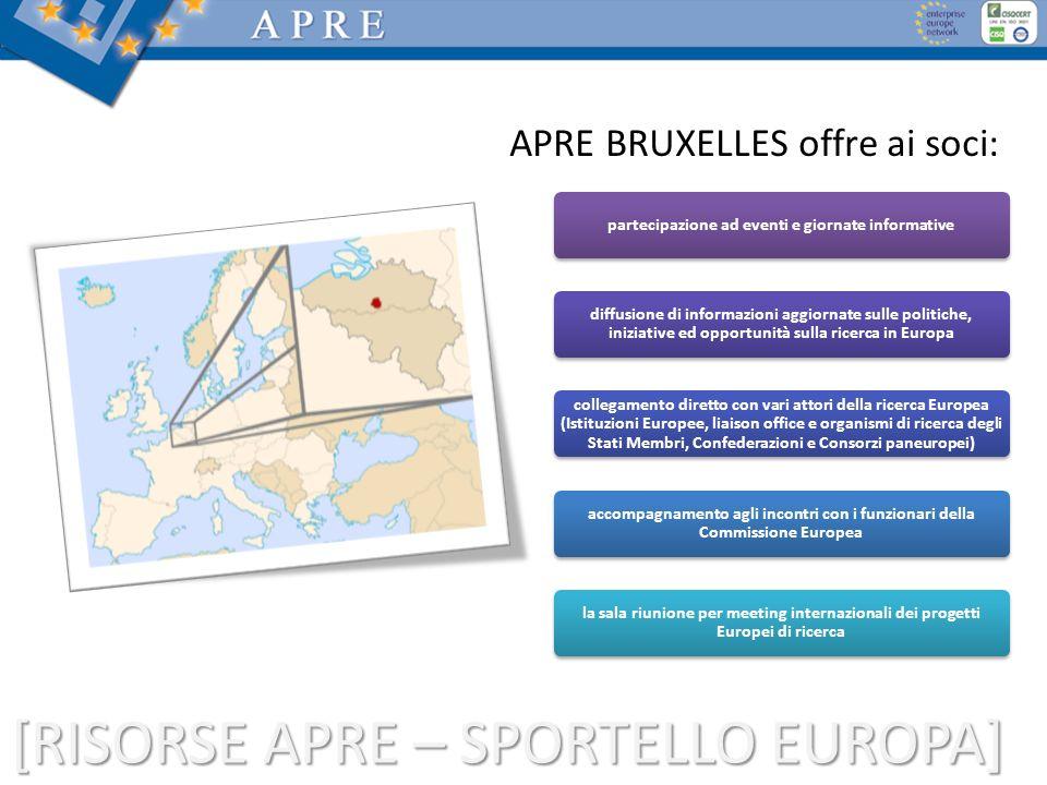 [RISORSE APRE – SPORTELLO EUROPA] partecipazione ad eventi e giornate informative diffusione di informazioni aggiornate sulle politiche, iniziative ed