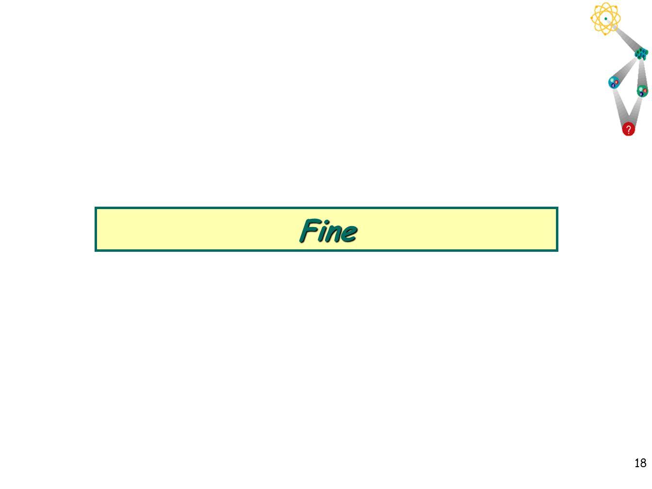 18 Fine