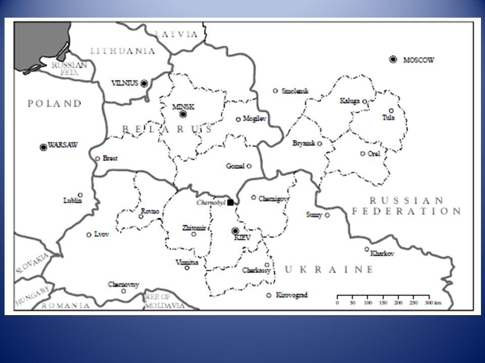 Misure di contaminazione da Sr-90 richiedono tecniche molto più specialistiche e di conseguenza, al di là di specifiche singole misure, lunica mappatura effattuata è stata quella della zona centrale Valori massimi riscontrati: centinaia di kBq/m2 Nelle altre zone solo isolati siti sono stati trovati con contaminazione nel range 37-100 kBq/m2 Sr Chernobyl 25 Udine 22-06-2011