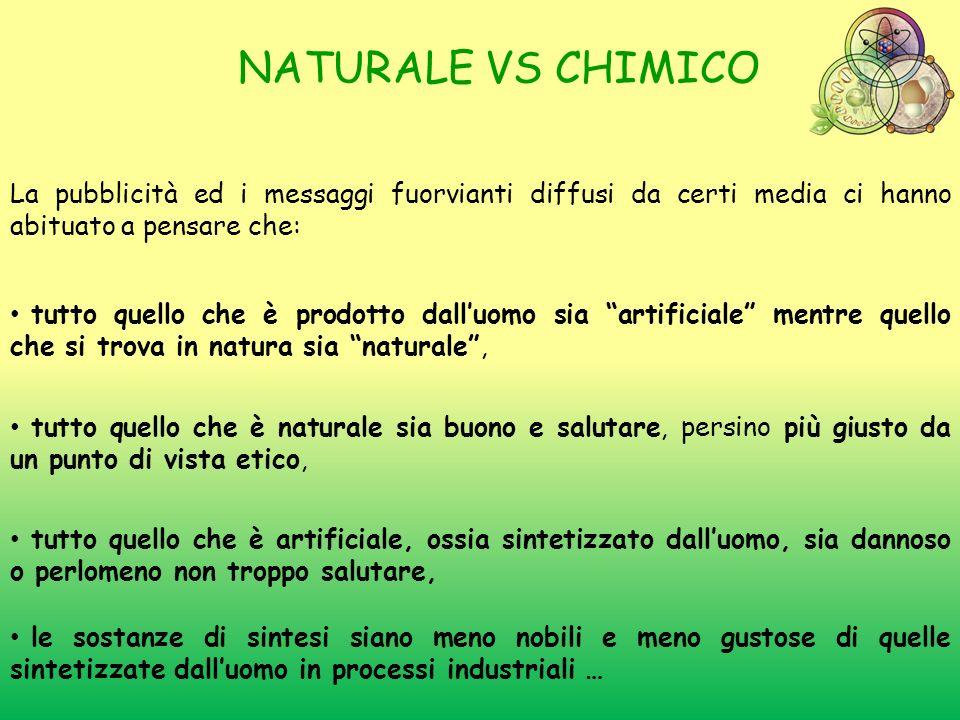 … e allora … naturale = salutare ? siete ancora convinti che