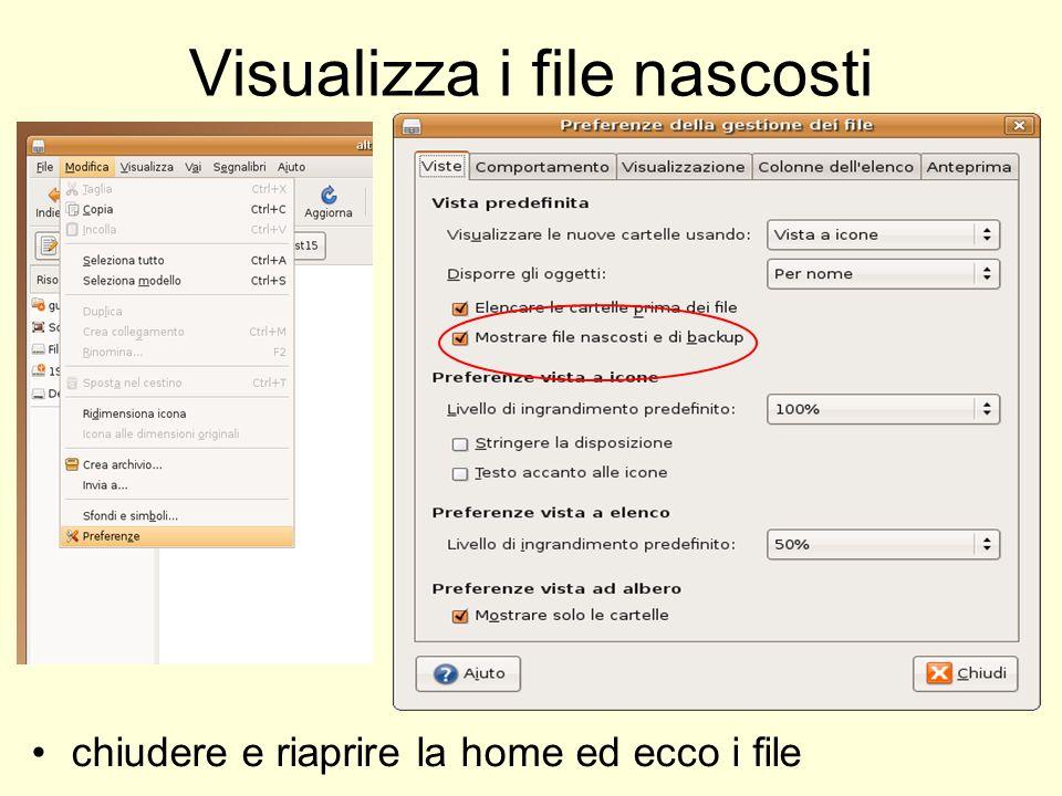 Firefox – dove salva.Firefox salva di default sul Desktop (cartella home, Desktop.
