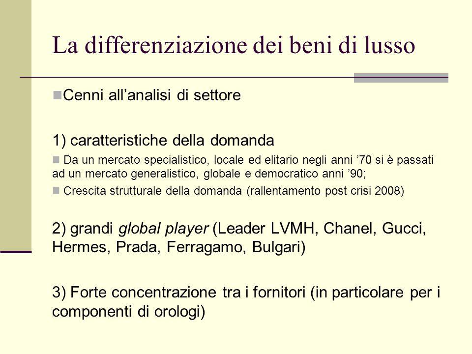 La strategia distributiva Lespansione della rete distributiva è avvenuta seguendo modalità differenti: 1) Negozi di proprietà e franchising; 2) Per gl