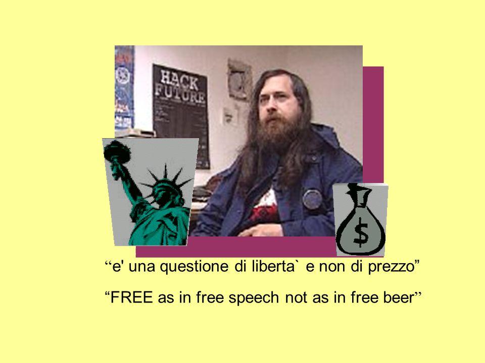 Il dilemma del professore fare tanti bit! e poi distribuirli gratis?
