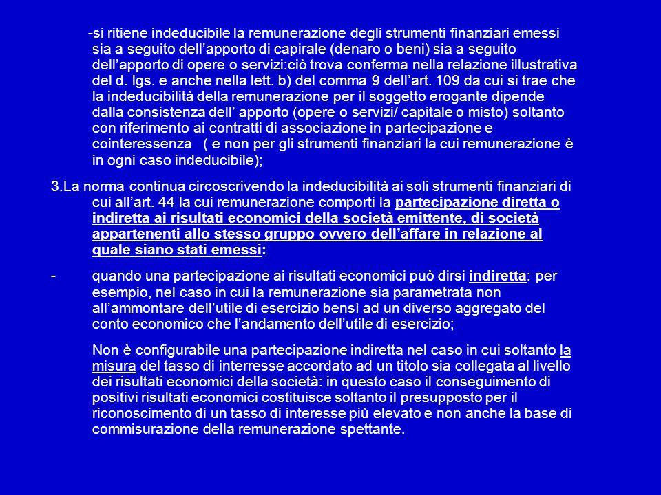 116 TRASPARENZA PER SRL - CONDIZIONI: - VOLUME RICAVI <= EURO 5.164.569 - COMPAGINE SOCIALE COMPOSTA ESCLUSIVAMENTE DA PERSONE FISICHE, IN NUMERO MASSIMO DI 10 - SRL NON POSSIEDE IMMOBILIZZAZIONI FINANZIARIE ESENTI - PERDITE FISCALI IMPUTABILI AI SOCI ENTRO IL LIMITE DELLA PROPRIA QUOTA DEL C.N.