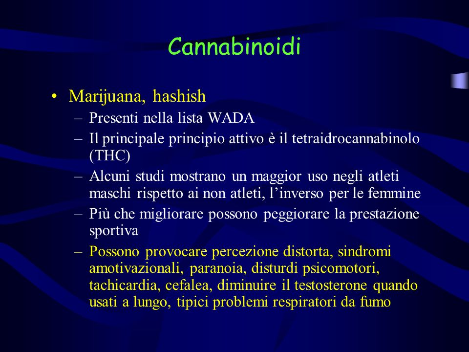 La cannabis indica La canapa indiana (cannabis indica) è una pianta originaria dellAsia Centrale, delle zone tropicali e temperate, ma ormai è coltivata in tutto il pianeta.