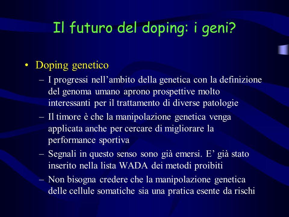 GENEFUNZIONE Trascrizione/ traslazione DNA RNA Proteina Per Terapia Genica si intende il trasferimento di materiale genetico alle cellule somatiche umane allo scopo di prevenire o trattare patologie.