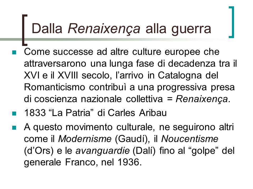 MERCÈ RODOREDA (1909-1983) …lesilio S acabà la guerra, i vam haver de sortir d Espanya.
