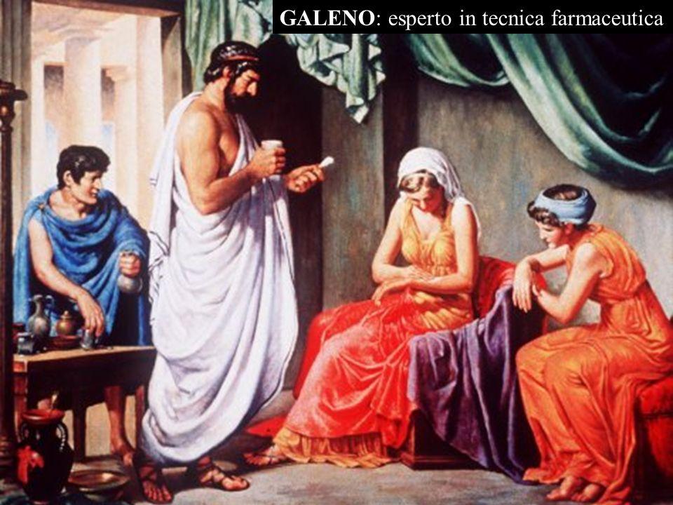 Dioscoride parla anche dei derivati della Cannabis ad uso medicinale, così come in precedenza aveva fatto Plinio il Vecchio e dopo Galeno. Luso princi