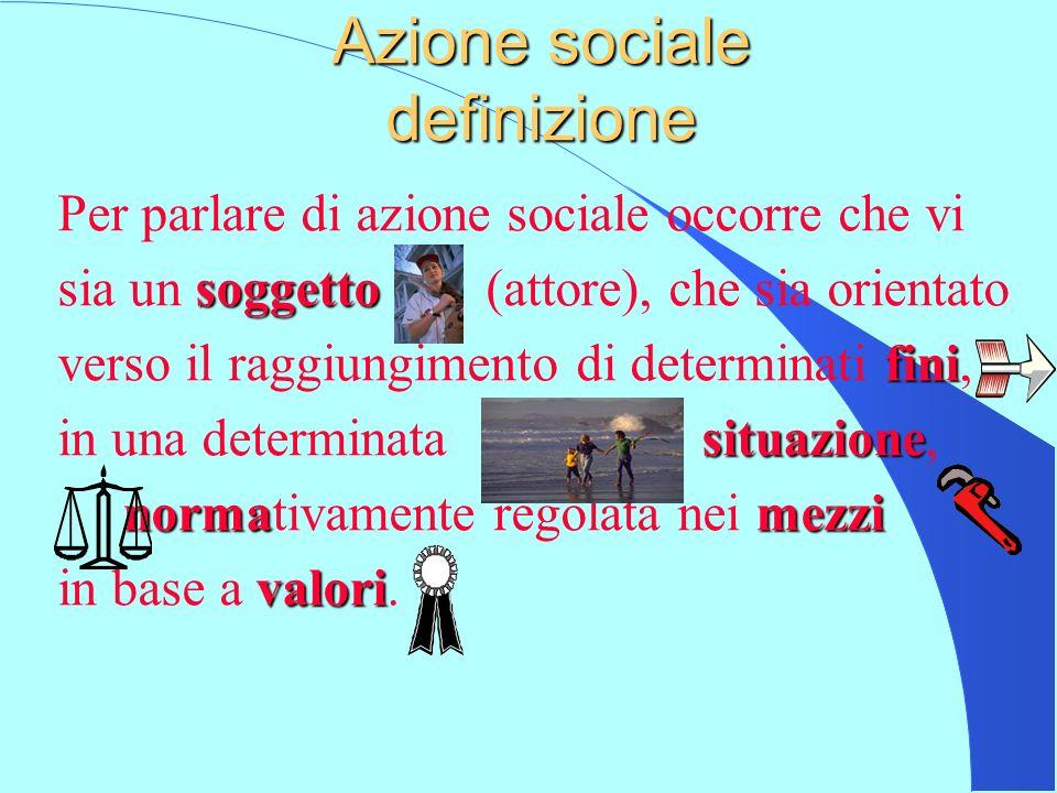 Dimensioni evolutive della società moderna Crescita delle capacità adattive (A) Differenziazione strutturale (G) Inclusione dei gruppi sociali (I) Generalizzazione dei valori (L)