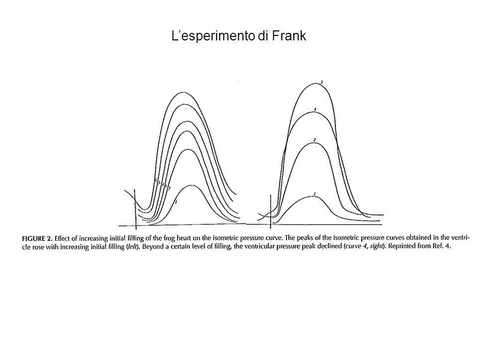 Lesperimento di Frank