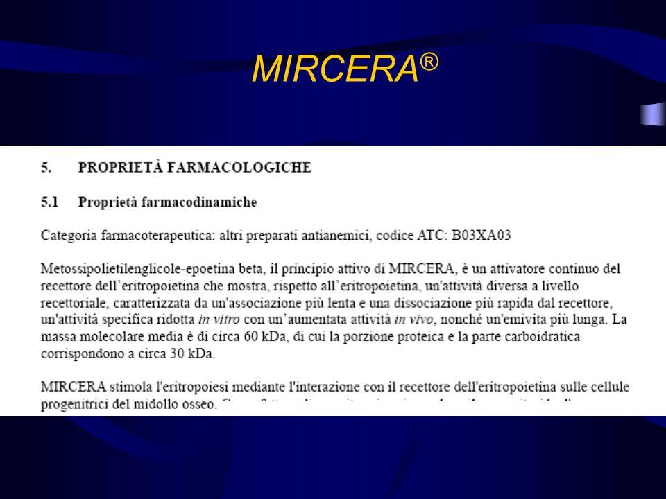 MIRCERA ®