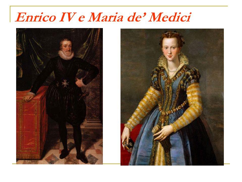 Il regno di Luigi XIII (1610-1643) Salito al potere nel 1617, dopo leliminazione di Concini e lallontanamento della madre dalla corte, Luigi XIII cederà presto le redini del governo allabile cardinale Richelieu.