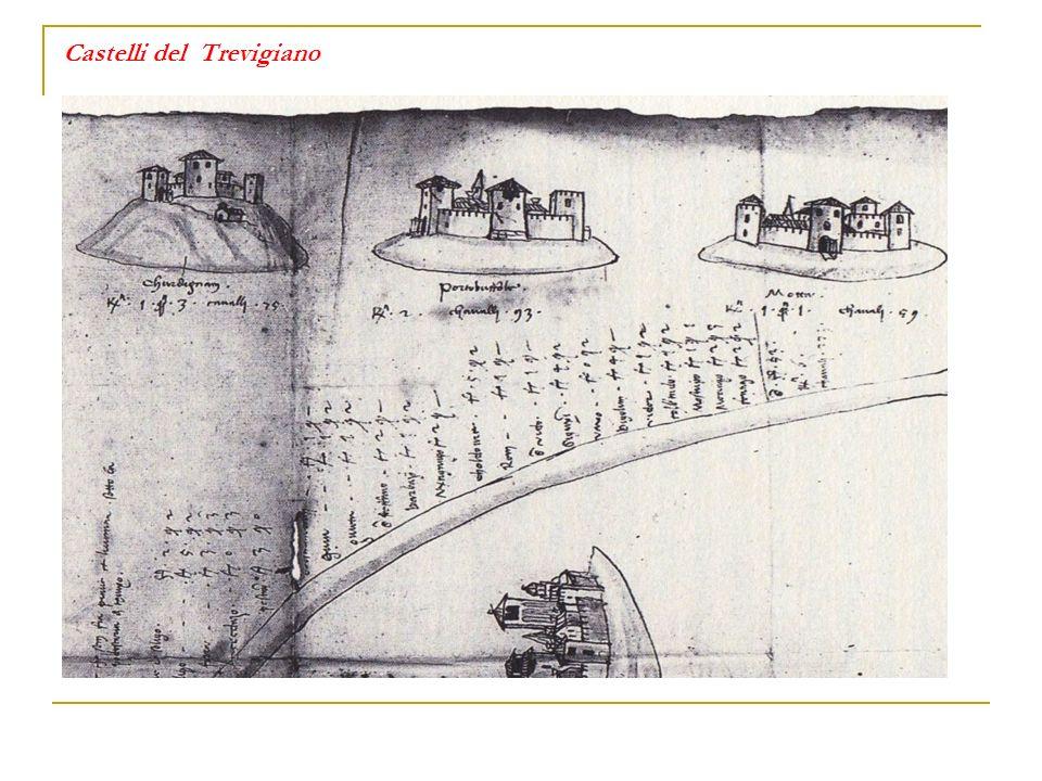 Castelli del Trevigiano