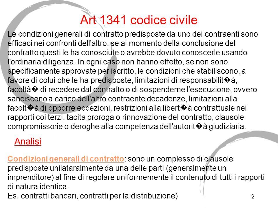 1 Contratto Requisiti del contratto art 1325 c.c.: I requisiti del contratto sono 1) accordo tra le parti; 2) la causa; 3) loggetto; 4) la forma; Acco