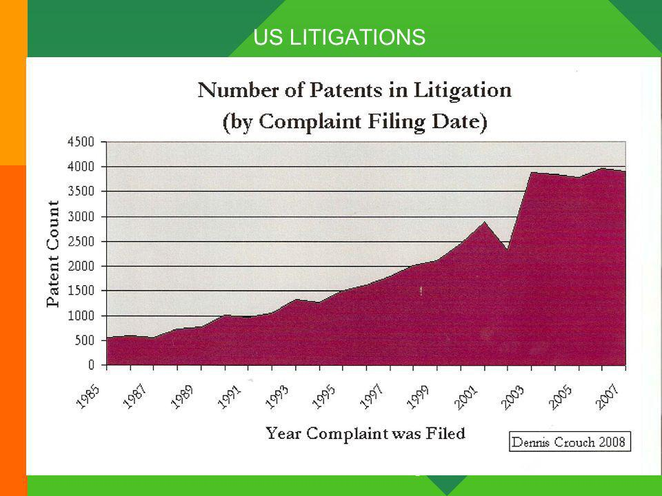 US LITIGATIONS 16/06/2010 Avvocati Associati Feltrinelli & Brogi 57