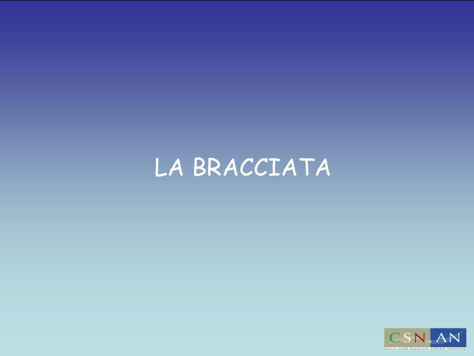 LA BRACCIATA