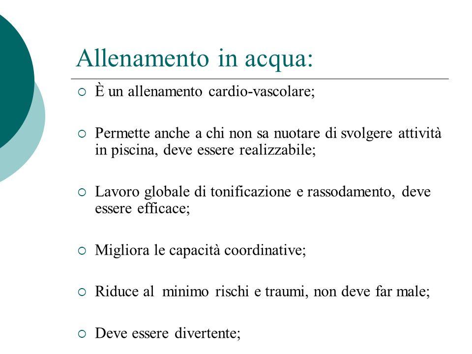 Cinture: Per il galleggiamento (prevalent.in a.