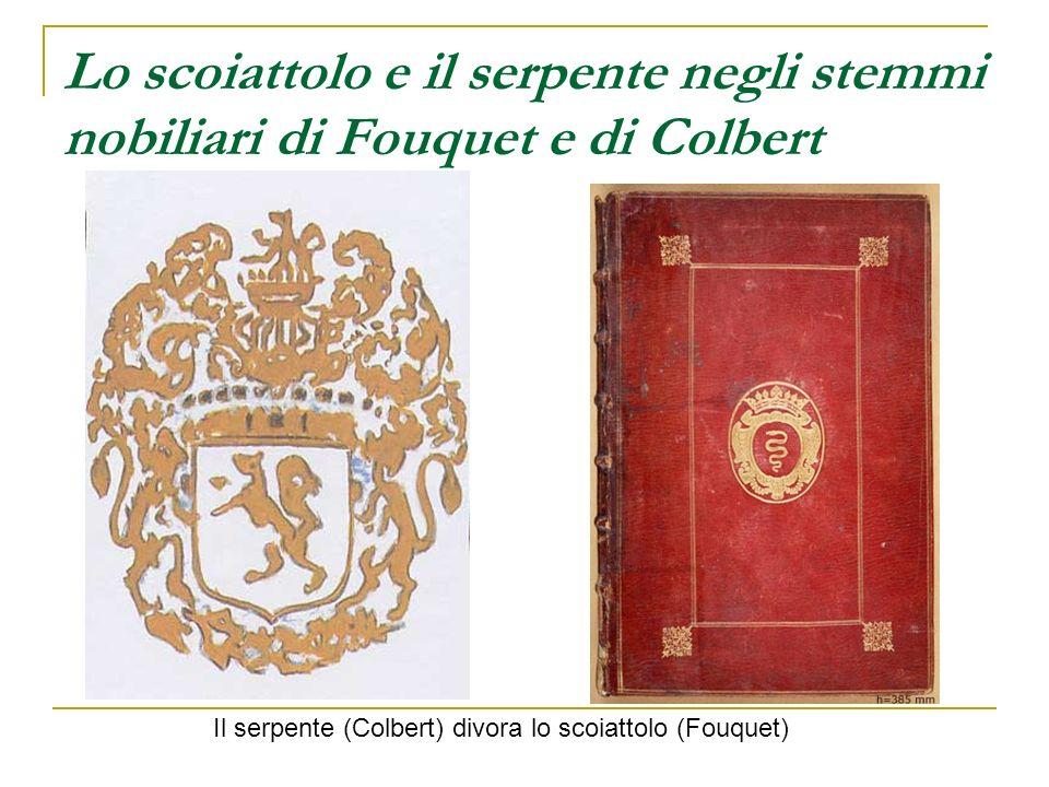 Linizio della carriera e il ruolo delle famiglie NICOLAS FOUQUET (1615-80) 1615 – Nasce a Nantes da una ricca famiglia di nobiltà di toga molto recente.