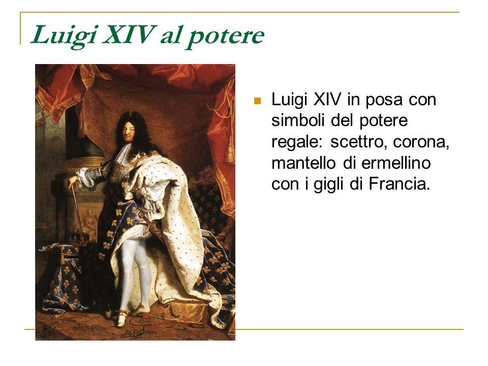 Luigi XIV al potere: la disgrazia e il trionfo 1661 – Subito dopo la morte di Mazzarino viene accusato di malversazione dal rivale Colbert che ne ottiene larresto (effettuato a sorpresa durante una visita del re a Nantes) e la destituzione.