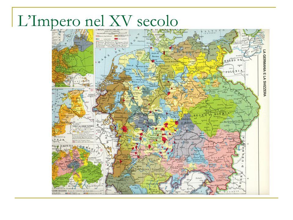 Dalla «libertà italiana» alla «pace spagnola».