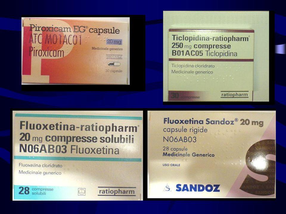 Definizione EMEA: biosimilari Le versioni generiche dei prodotti biotecnologici non più protetti da brevetto sono denominate biosimilari Sono cioè una nuova versione di un farmaco biotecnologico esistente, che usa lo stesso meccanismo dazione ed ha le stesse indicazioni terapeutiche del farmaco originatore Simile ma non identico http://www.emea.europa.eu