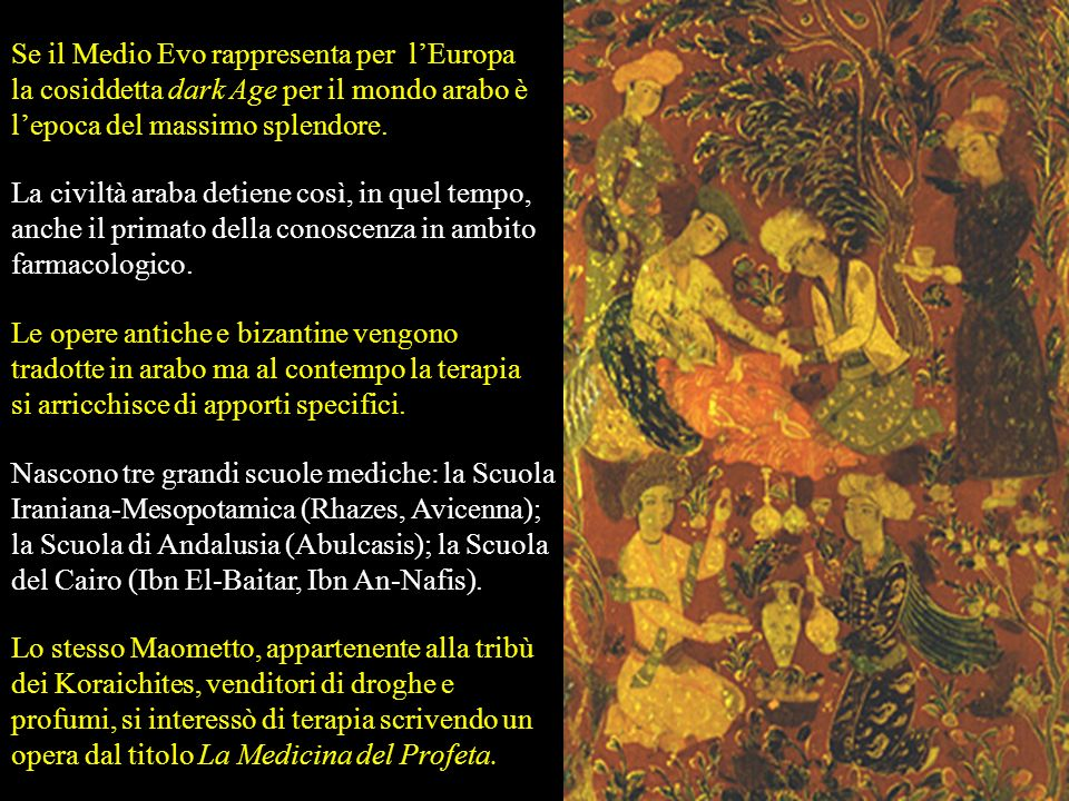 Tra i testi medici bizantini ricordiamo il De arte medicinae di Alessandro di Tralle (VI secolo). Che introduce in terapia le pillole di Cinoglossa pe