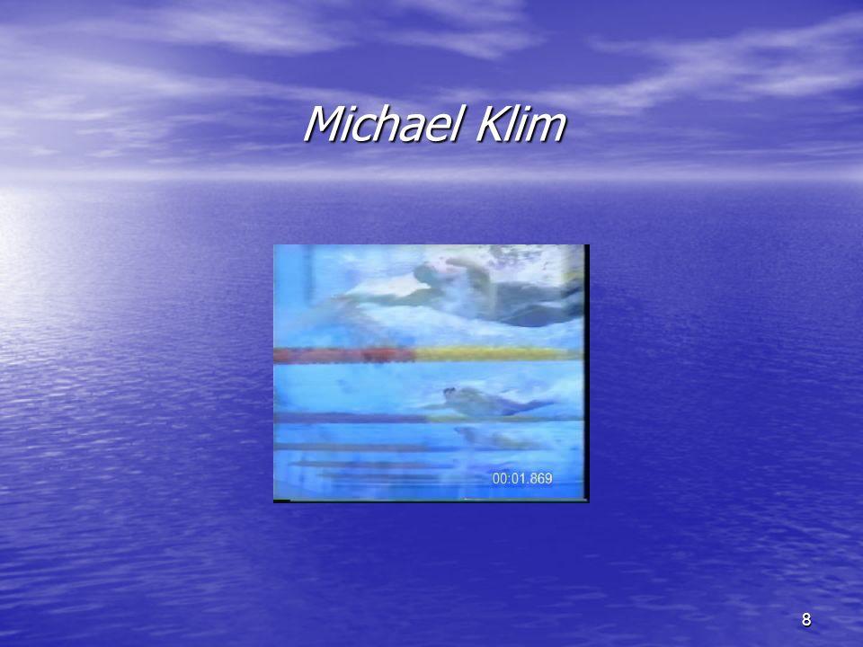 8 Michael Klim