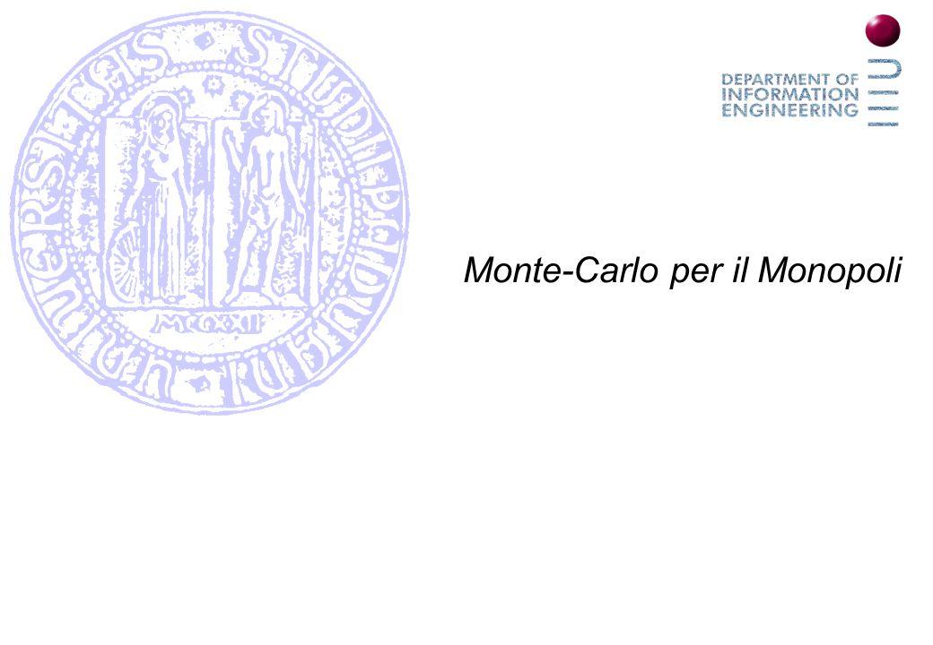 DEI - Univ.Padova (Italia) Monte rosa Gran Sasso Staz.